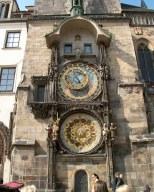 Astronomical Clock 2