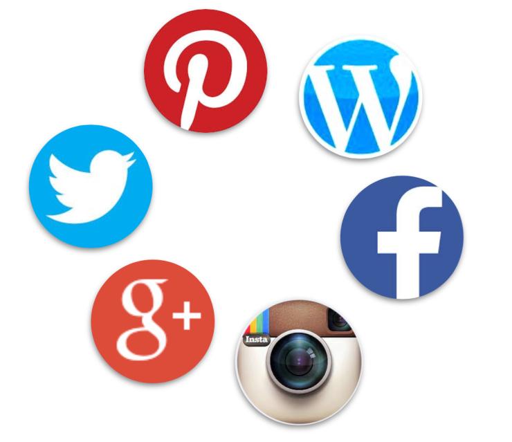 Siguenos en neutras otras redes sociales